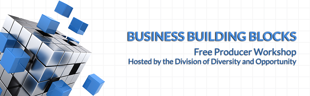 Business Blocks Workshop